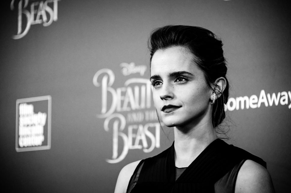 Emma Watson's Faux-Feminism in 'Beauty and the Beast'