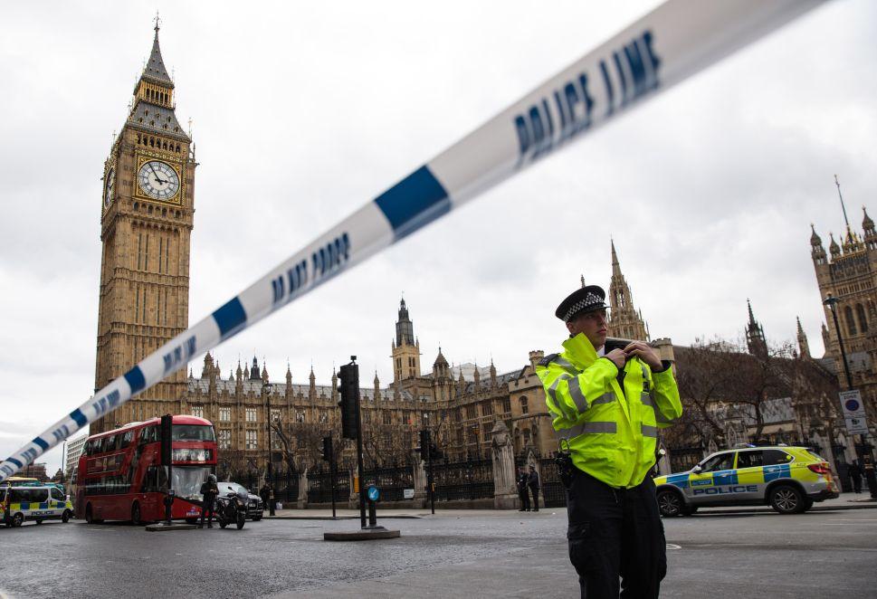 This Week's UK Takeaway: Terrorism Kills But Never Actually Works