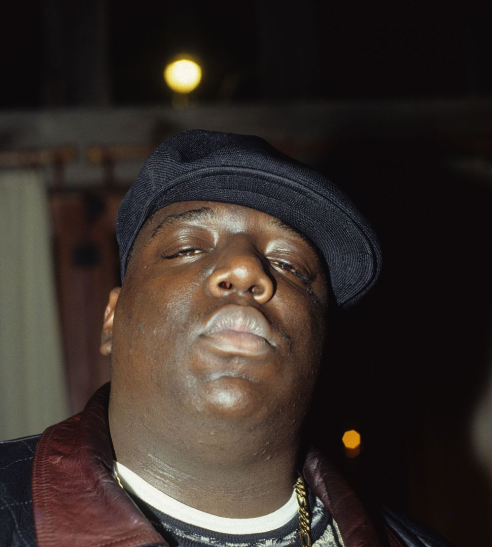 10 Songs That Prove Notorious B.I.G. Was the Greatest