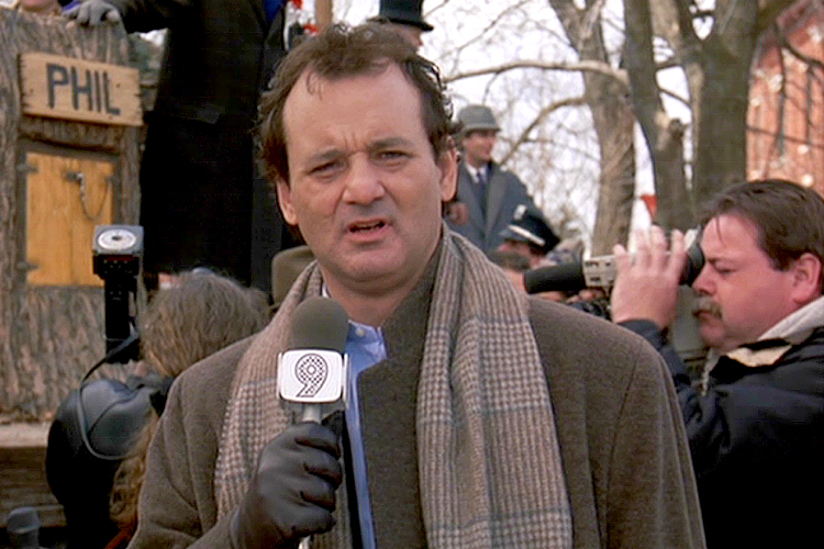 'Groundhog Day' Musical Producer Smacks Down Ticket Scamming Troll on Message Board