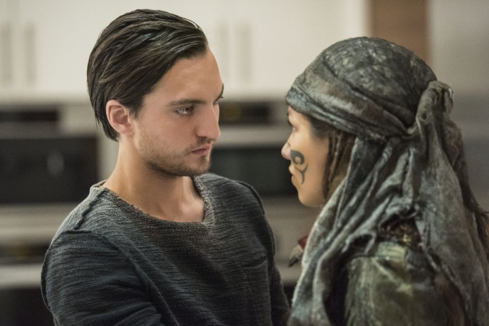 'The 100' Recap 4×07: All of Us Murderers