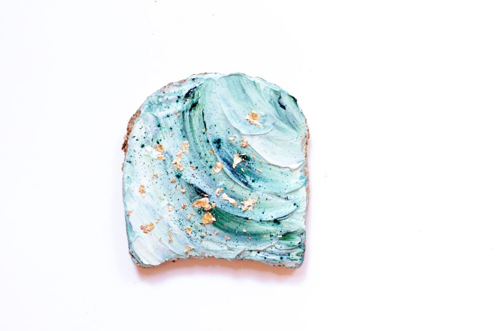 This Food-Styling Hero Put Mermaids and Unicorns on Toast