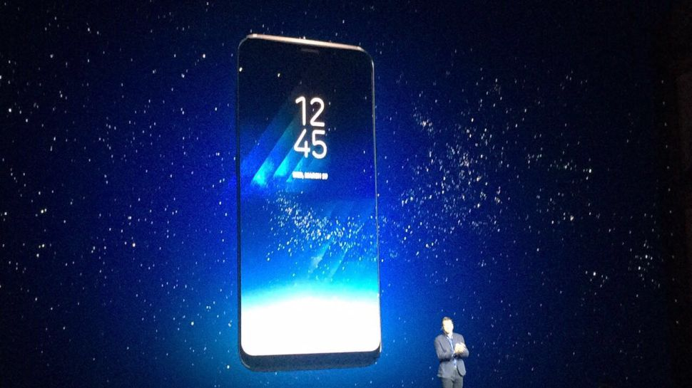 Is Samsung's Galaxy S8 Doomed Because of the Exploding Note 7?