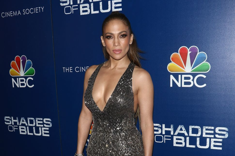 Jennifer Lopez Takes New York in This Week's Best Parties