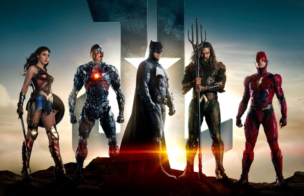 Comic-Con Movie Trailer Roundup: 'Justice League,' 'Ready Player One' and More