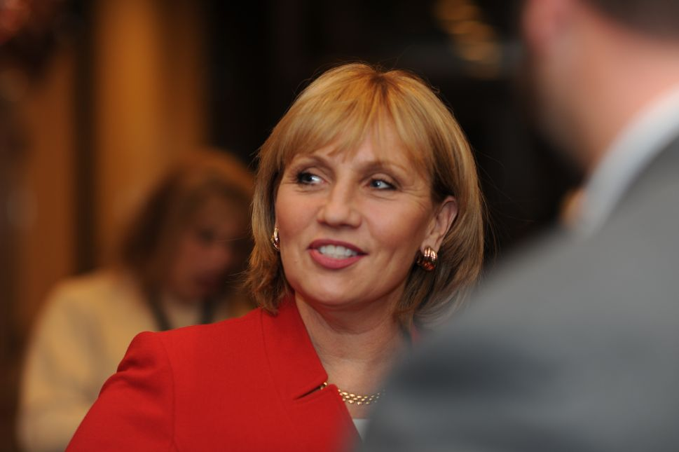 Guadagno Hits the Airwaves With 2 New TV Ads