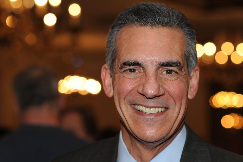 Ciattarelli Releases 5 Years of Tax Returns
