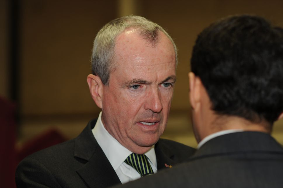 NJ Governor's Race: Where Will Attacks Land Between Now and November?