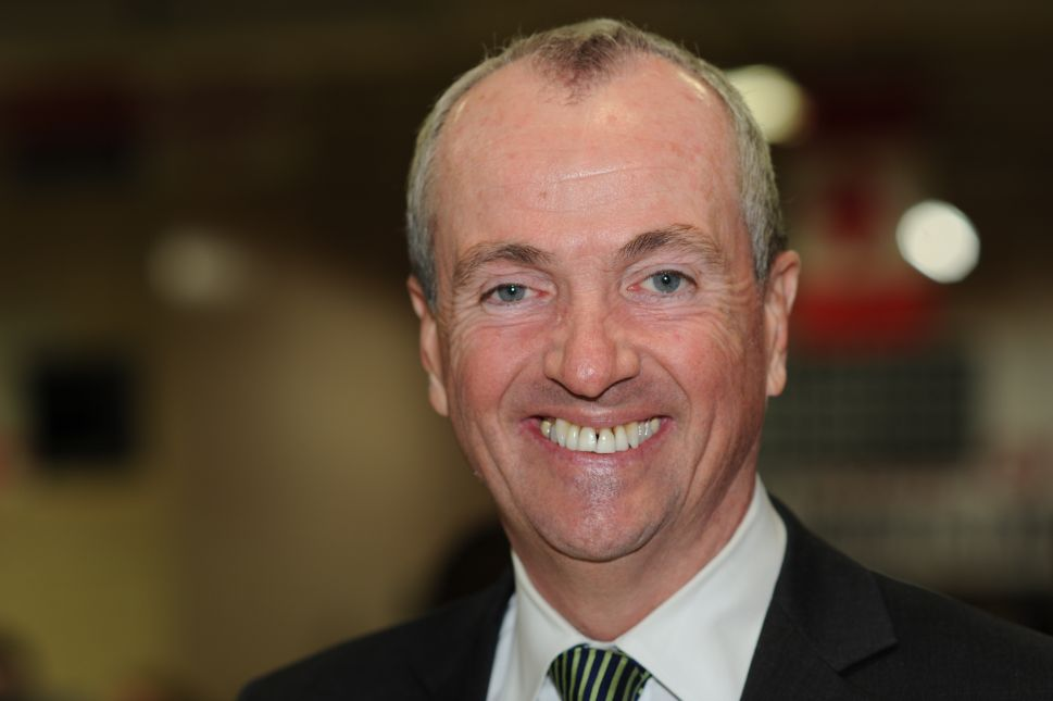 NJ Building Trades Council Unanimously Endorses Phil Murphy for Governor