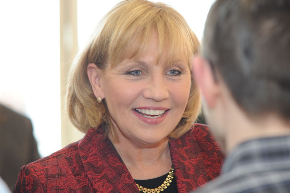 Guadagno Gets Bergen County GOP Line for NJ Gubernatorial Primary