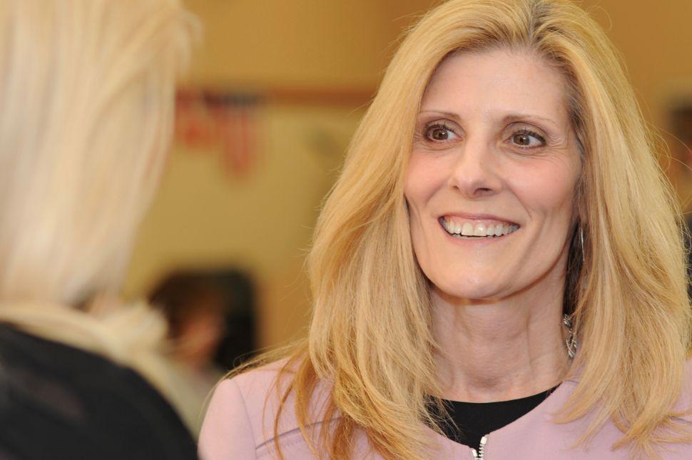 Corrado, Thompson Win Key GOP Primaries for NJ Senate