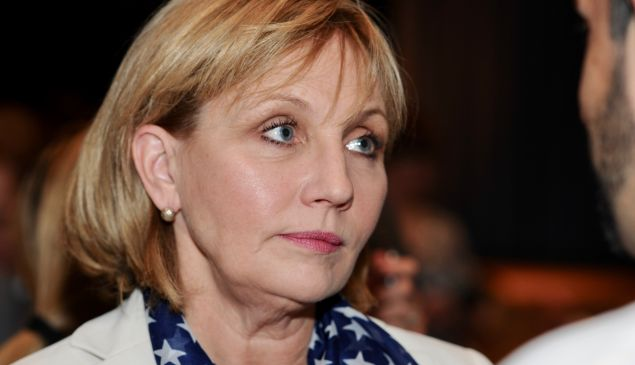 Lieutenant Governor Kim Guadagno made strides in the past week against primary opponent Jack Ciattarelli, racking up key county endorsements in Bergen and Ocean Counties.
