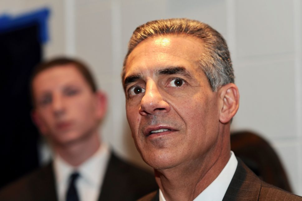 New Jersey Could Pay for the Entire Gateway Project Under Ciattarelli's Transit Plan