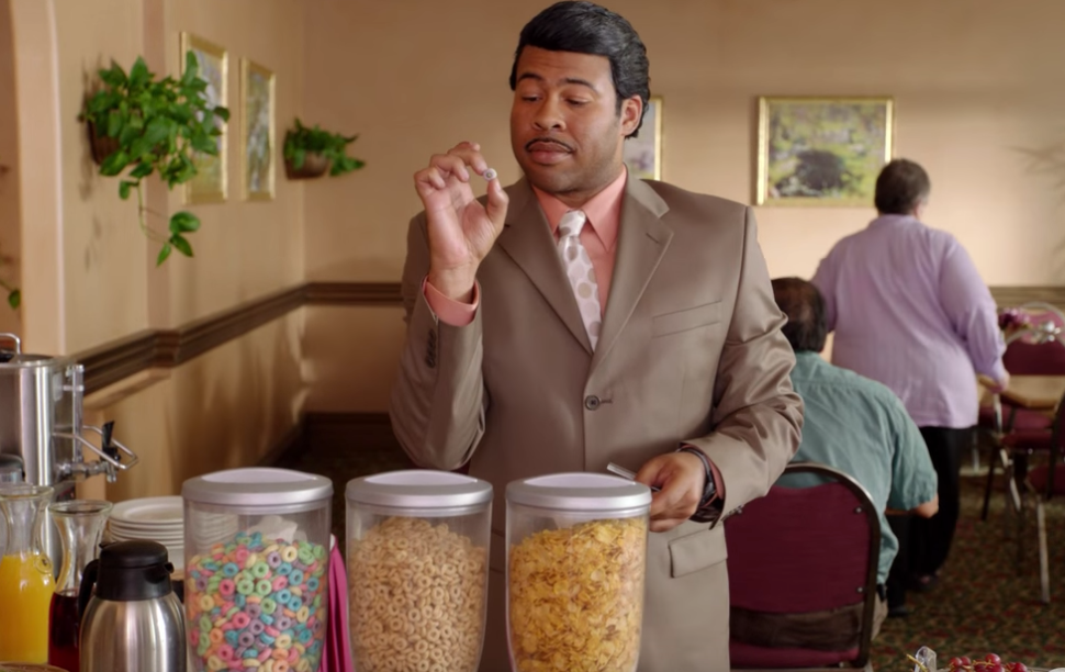 The Five 'Key & Peele' Sketches That Predicted 'Get Out'