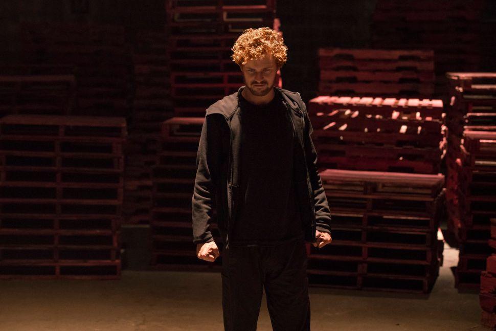 'Marvel's Iron Fist' Series Premiere Recap: Not So Fresh, Not So Clean