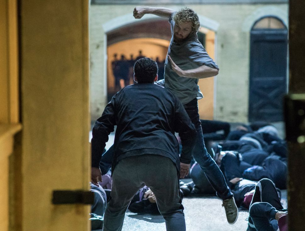 The Highs and Lows of 'Iron Fist,' Marvel's Great Kung-Fu Failure