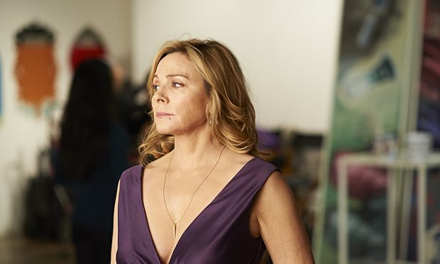 Weekend Stream: This Great Canadian Comedy Featuring Kim Cattrall