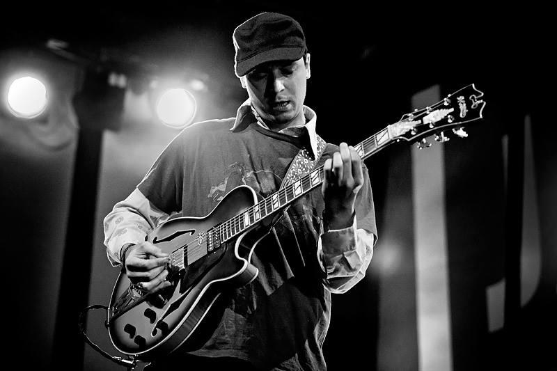 The Best in Jazz: Kurt Rosenwinkel's New Album 'Caipi' Is a Must-Listen