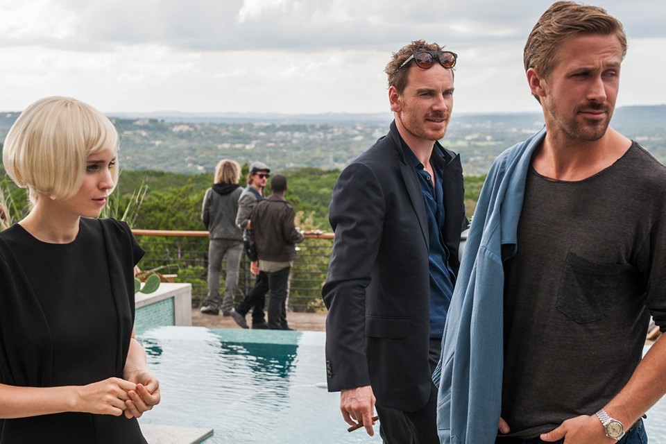 Terrence Malick's 'Song to Song' Hits All the Wrong Notes