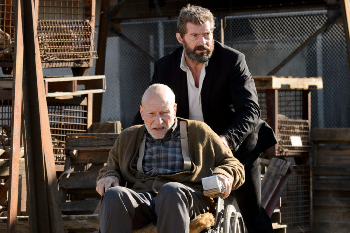 What 'Logan' Understands About Life, Death and the Long Road in Between