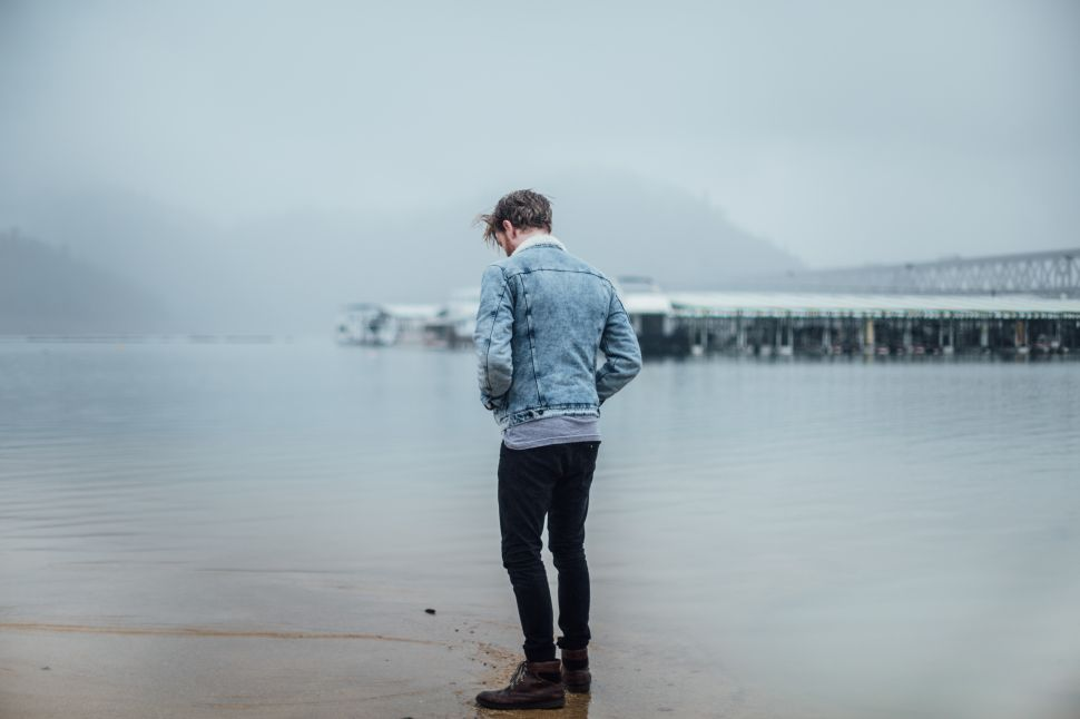 51 Secrets Men With Anxiety Want You to Know