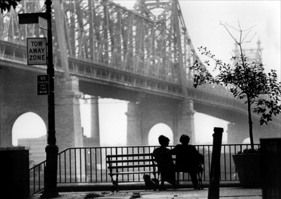 The Bridges of Manhattan County: AMC's CEO Reflects on NYC's Cinematic Overpasses