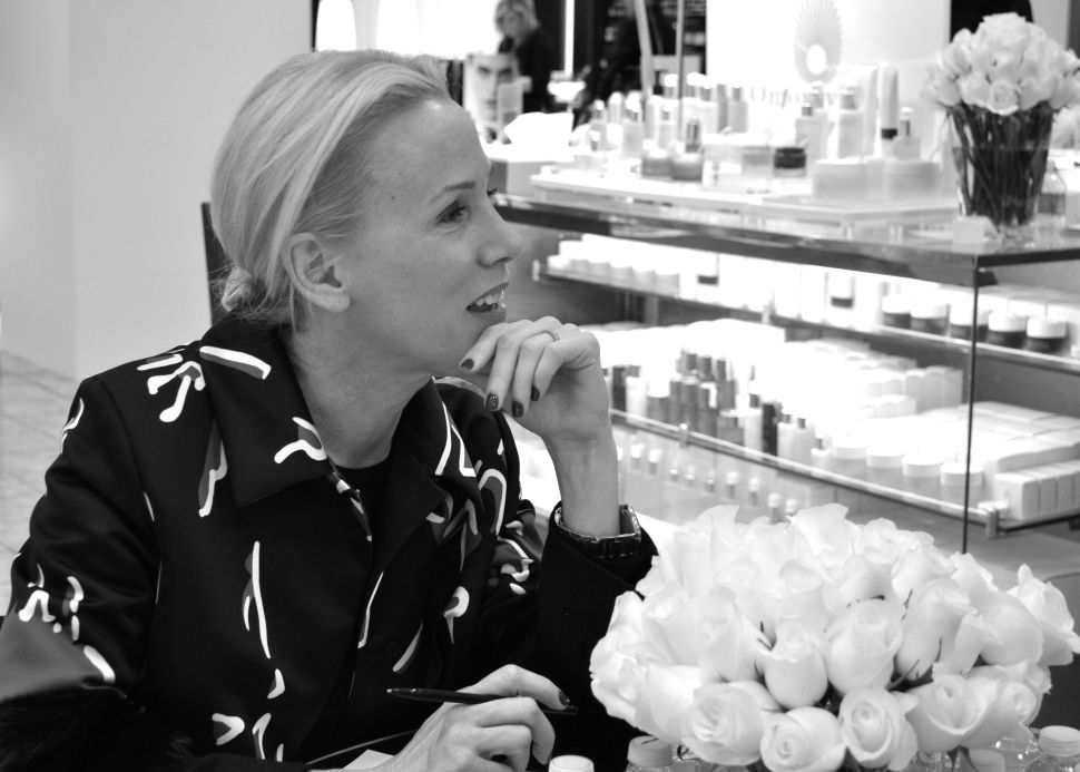 The US Diplomat (and Southern Belle) Behind One of Europe's Biggest Beauty Brands
