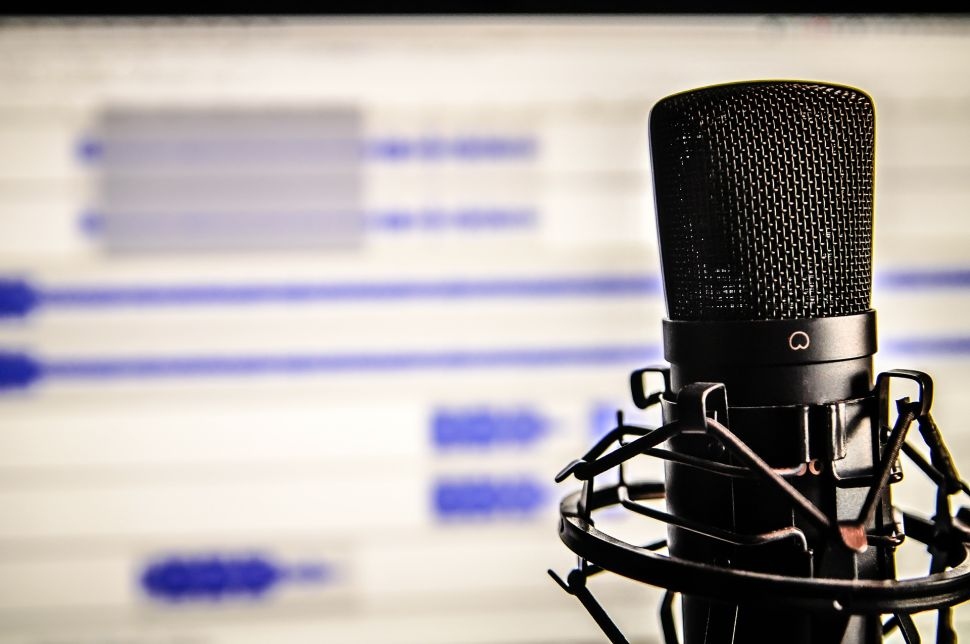 Audio Is the New Black: How Media's Redheaded Stepchild Is Becoming Très Chic