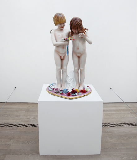 Jeff Koons Found Liable for Plagiarism by French Court