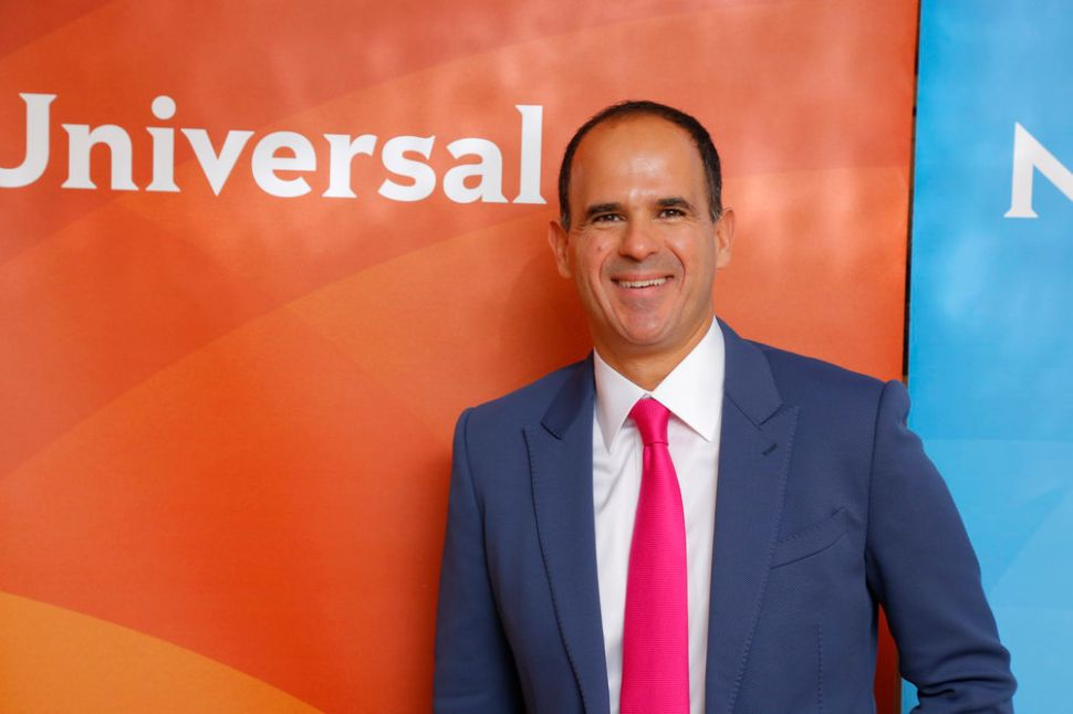 Marcus Lemonis of 'The Profit' Discusses His Search for 'The Partner'