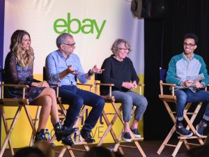 Corri McFadden founder of an eBay business eDrop-Off; Jerry Colonna, a co-founder of Reboot, an executive coaching serrvice; Patty McCord, a former Netflix executive and human resources consultant and John Henry, host of Open for Business.