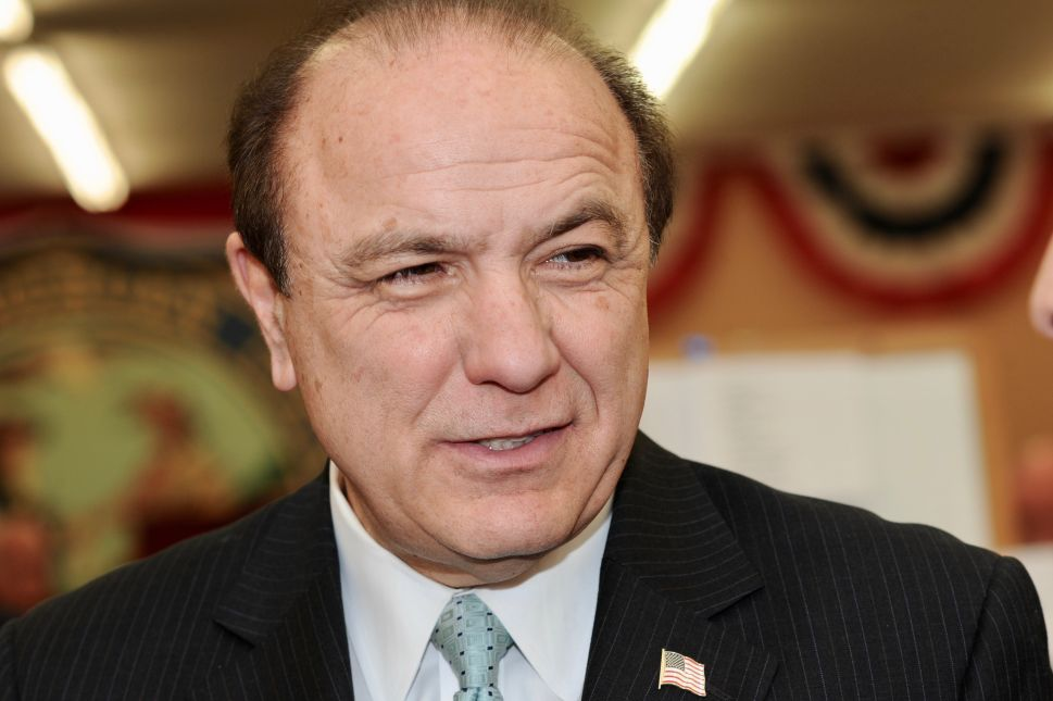 DiGaetano, Traier Call for Unity After Bitter NJ Senate Primary