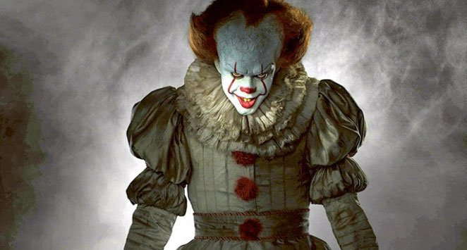 Fear of Clowns: How Stephen King's New 'It' Movie Is Going to Succeed