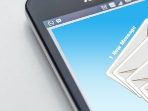It's hard to imagine a week or even a day without email.