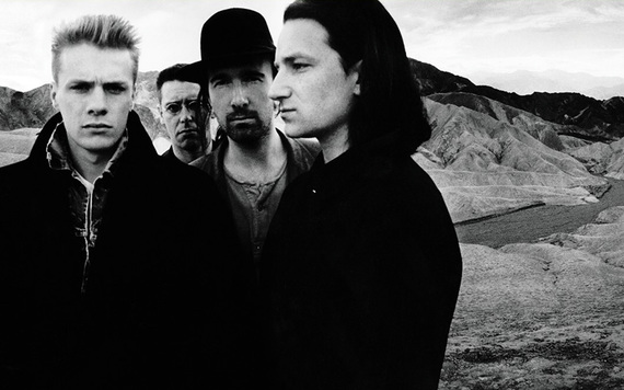 U2's 'The Joshua Tree' Isn't the Masterpiece You Remember