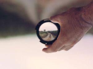 Perception is one of the three Stoic disciplines
