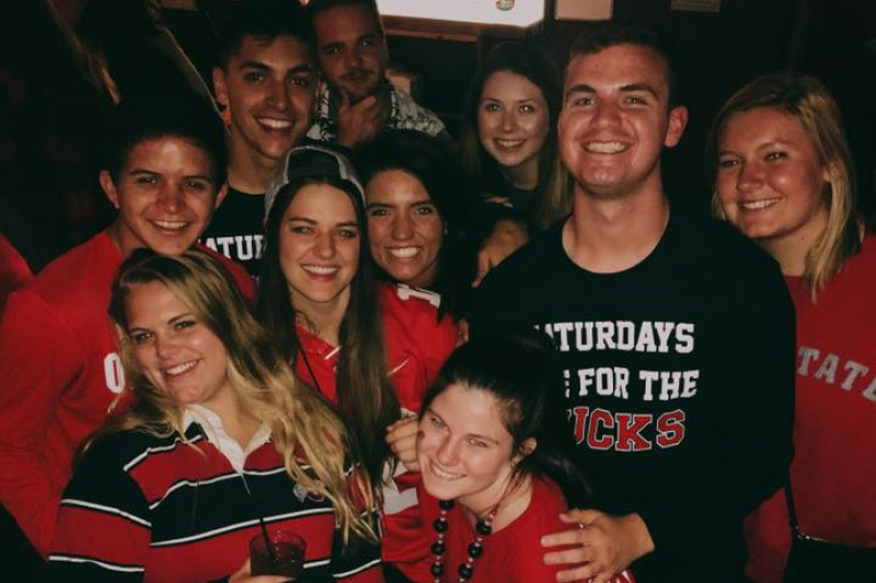 GoFundMe Shuts Down Campaign Started by Ohio State Students Who Wanted to Buy Alcohol