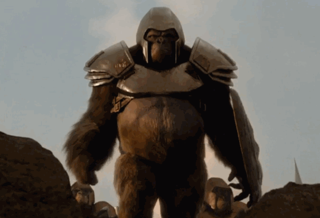 The Grodd Storyline on 'The Flash' Is Pure Comic Book Fun in CGI Gorilla Form