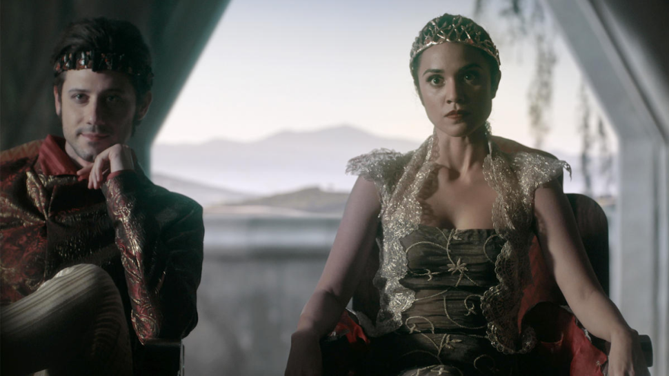 "'The Magicians' 2×06 Recap: ""The Cock Barrens"""