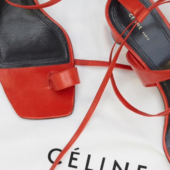 Céline Finally Joins Instagram, Grailed for Girls Is Coming