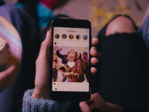 Use Instagram carousels before everyone else starts doing it.