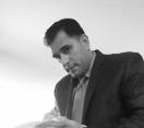 Author and journalist Kevin Deutsch.
