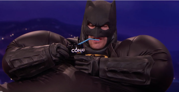 Adam Pally's Fatman Is the Hero America Deserves