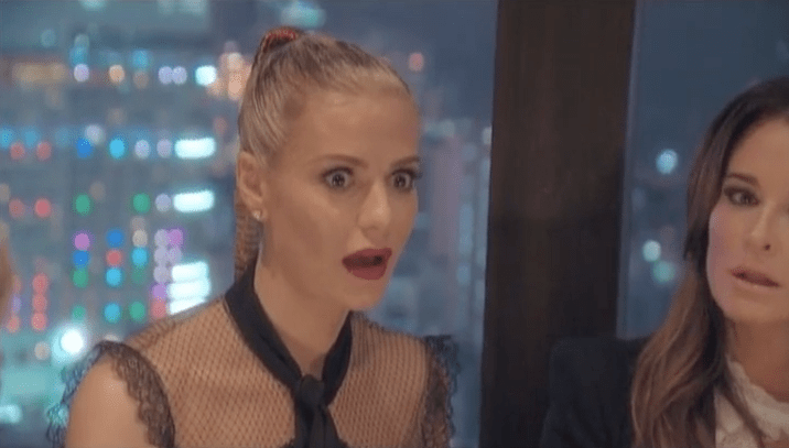 'Real Housewives of Beverly Hills' Recap 7×16: Tantrums, Tears and Total Breakdowns
