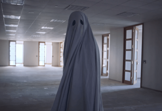 Definitely Do Not Watch This Trailer for 'A Ghost Story'