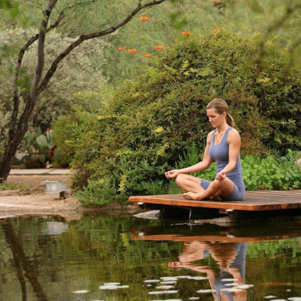 Canyon Ranch Is Hosting a Total Wellness Weekend; Get a Broadway Body at Home