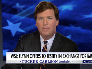 Tucker Carlson Tonight/Fox