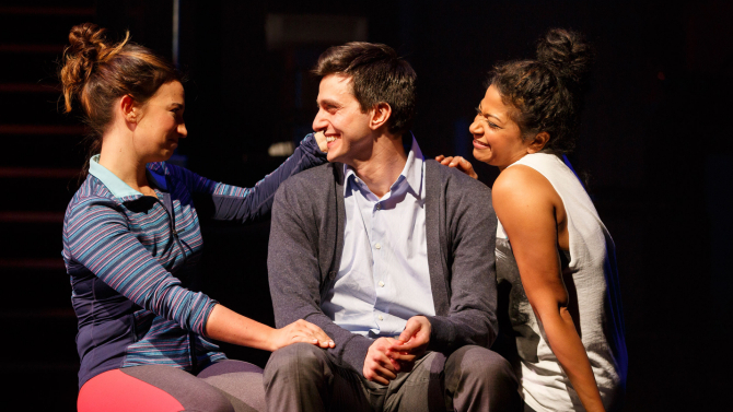 'Significant Other' Brings a Dreary Theater Season to Vibrant Life
