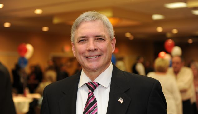 Nutley Commissioner Steve Rogers is running for the Republican nomination for governor. In being the only citizen to testify against legislation sponsored by John Wisniewski, a scenario was created in which one gubernatorial candidate publicly opposed legislation sponsored by another.
