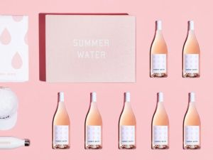 Never run out of rosé with Societé